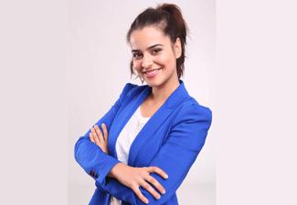 Joana - Gestão das redes sociais e Relação com o cliente